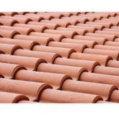 9. Roofing Tiles